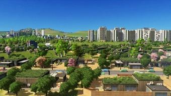 Video Cities: Skylines - Green Cities, Fecha de Lanzamiento