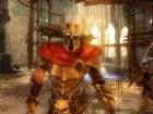 Overlord - Pantalla