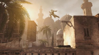 Assassin´s Creed (Xbox 360)