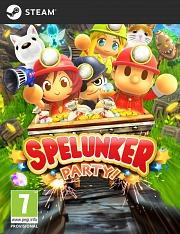 Spelunker Party! PC