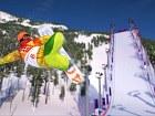 Steep Camino a las Olimpiadas