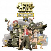 Metal Slug Anthology PS4