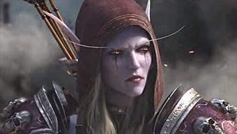 Video World of Warcraft: Battle for Azeroth, Tráiler Cinemático