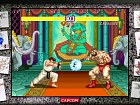 Street Fighter 30th Anniversary Collection - Pantalla