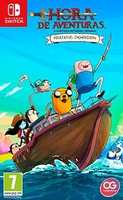 Hora Aventuras Piratas Enchiridión