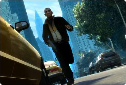 GTA IV ya tiene página oficial con nuevas imágenes y videos