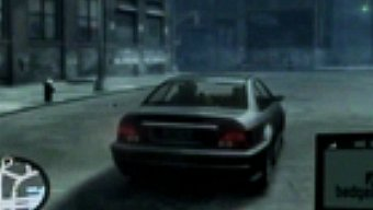 Video GTA 4, Recorriendo GTA IV sobre ruedas