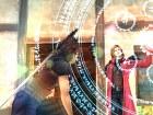 Pantalla Crisis Core: Final Fantasy VII