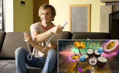 Wii Music (Nintendo Wii)