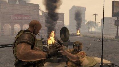 Mercenaries 2 (PC)