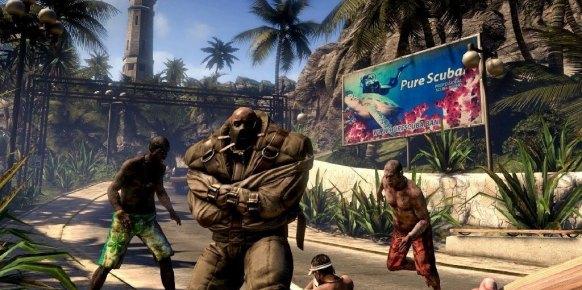 Dead Island: Dead Island: Impresiones jugables