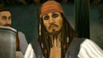 Video Piratas del Caribe Online, Trailer oficial 2