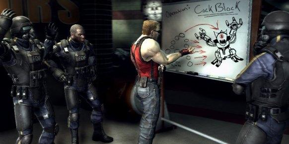 Duke Nukem Forever: Impresiones jugables