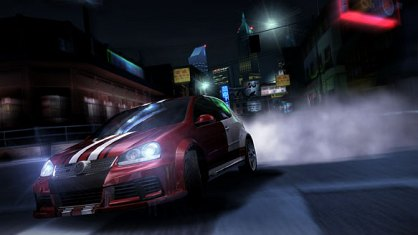 Need for Speed Carbono (PC)