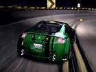 V�deo Need for Speed Carbono Vídeo del juego 3