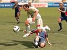 V�deo FIFA 07, Vídeo oficial 2