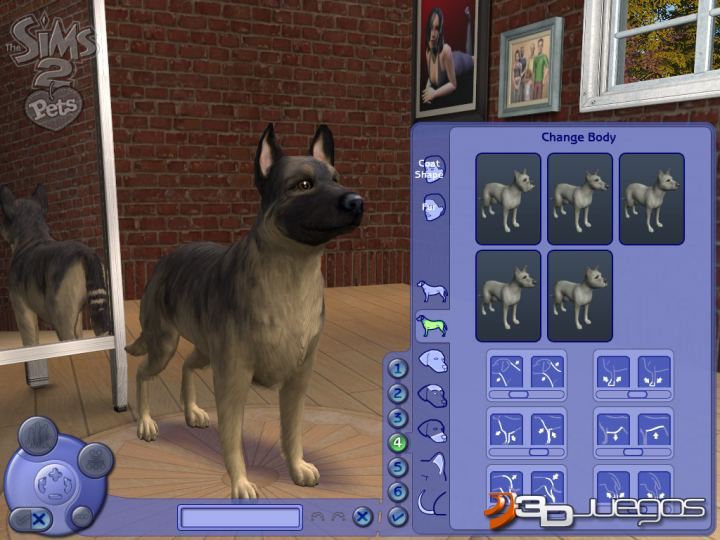 Sims  Cats And Dogs List Of Animal Traits