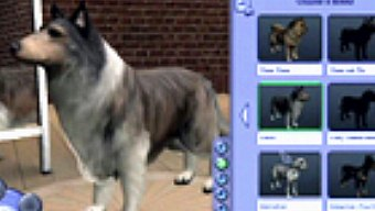 Video Los Sims 2 Mascotas, Vídeo oficial 1