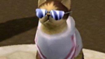 Video Los Sims 2 Mascotas, Vídeo oficial 2