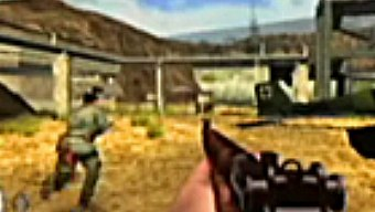 Video Medal of Honor Heroes, Trailer oficial