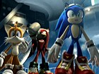V�deo Sonic Riders, Trailer oficial 1