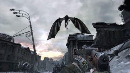 Metro 2033 X360