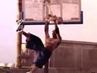 V�deo NBA Street Homecourt, Vídeo oficial 8