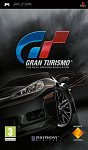 Gran Turismo PSP PSP