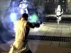 Vdeo Star Wars: El Poder de la Fuerza: V&iacute;deo del juego 4