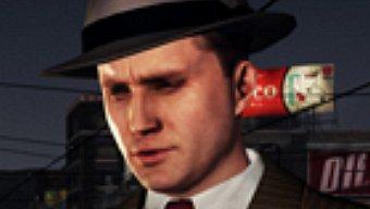 Video L.A. Noire, Trailer de Lanzamiento