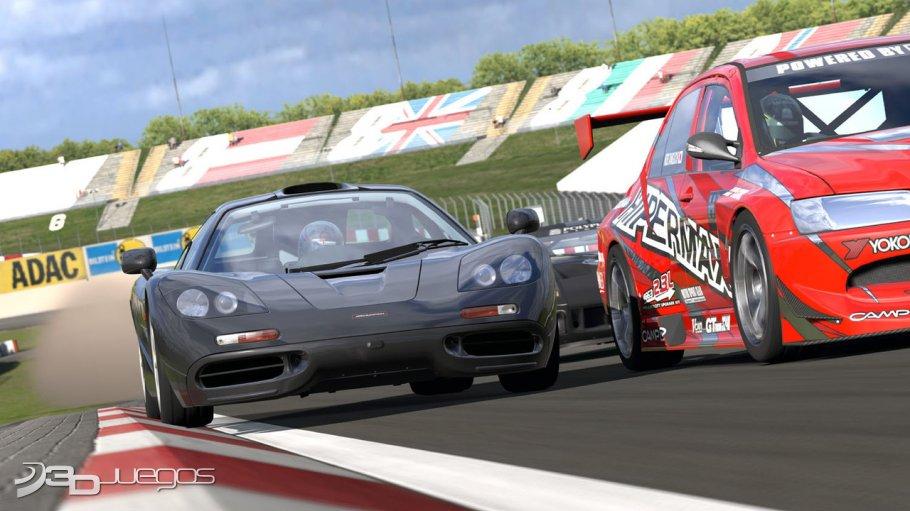 Gran Turismo 5 - Impresiones E3 2010