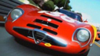 Video Gran Turismo 5, Spec 2.0 Opening