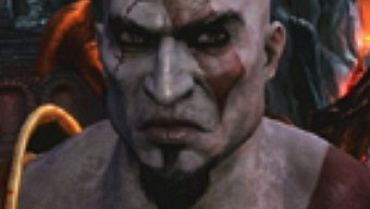 Video God of War 3, Gameplay 5: Río Estigia