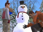 V�deo Sims 2: Las Cuatro Estaciones, Trailer oficial 1