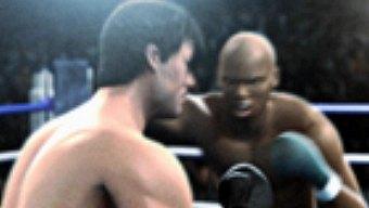 Video Rocky Balboa, Trailer oficial