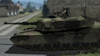 Video ArmA: Armed Assault, Vídeo oficial 2
