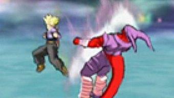 Video Dragon Ball Z: Shin Budokai 2, Vídeo oficial 2
