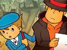 Profesor Layton y la Villa Misteriosa