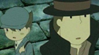 Video Profesor Layton y la Villa Misteriosa, Trailer oficial 2