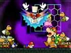 V�deo Super Paper Mario Vídeo oficial 2