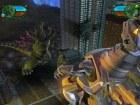 Imagen Godzilla: Unleashed (Wii)