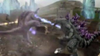 Video Godzilla: Unleashed, Vídeo del juego 3