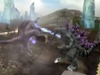V�deo Godzilla: Unleashed Vídeo del juego 3