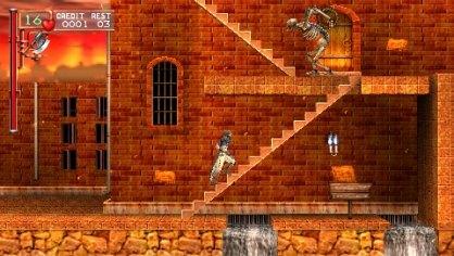 Castlevania Dracula X an�lisis