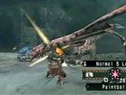 V�deo Monster Hunter Freedom 2 Vídeo del juego 2