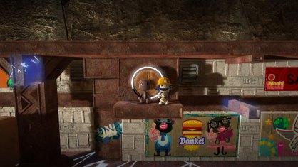 LittleBigPlanet an�lisis