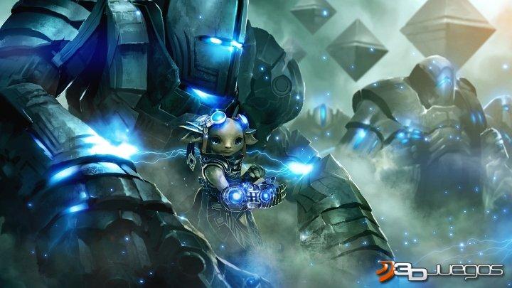Guild Wars 2 - Primer contacto