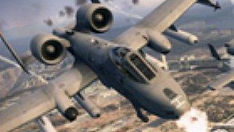 Video Ace Combat 6, Así se hizo 2