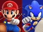 Mario y Sonic en los Juegos Olímpicos