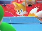 V�deo Mario y Sonic Juegos Olímpicos: